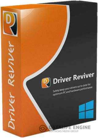 ReviverSoft Driver Reviver 5.20.0.4 RePack by D!akov