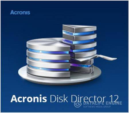 Acronis Disk Director 12.0 Build 3297 + BootCD RePack by D!akov
