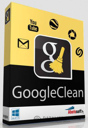 Abelssoft GoogleClean 2017.141 Retail Portable (ML/Rus)