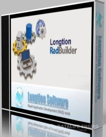 Longtion RadBuilder 3.13.0.440 Portable Ml/Rus/2017