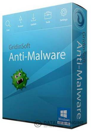 Gridinsoft Anti-Malware 3.1.8